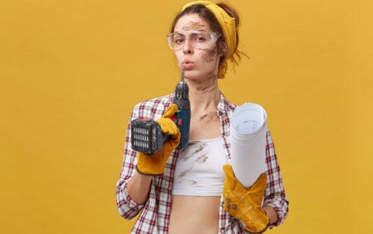 Brug de sociale medier til at finde gode DIY ideer